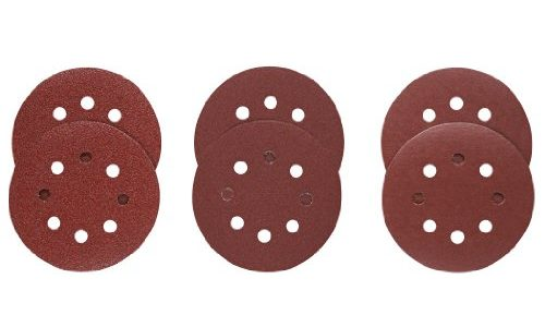 Best Hook And Loop Sanding Discs