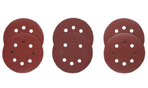 Best Hook And Loop Sanding Discs