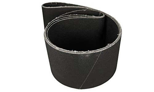 Best Silicon Carbide Sanding Belts
