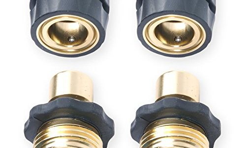 Best Quick Connect Hose Fittings