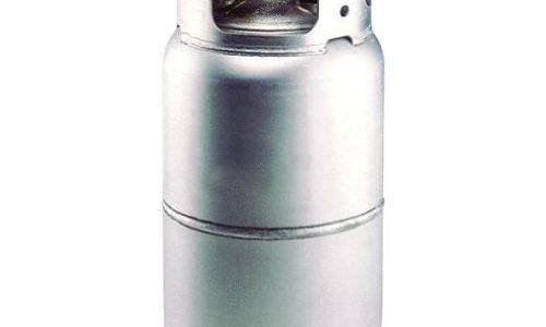 Best Aluminum Forklift Propane Tank