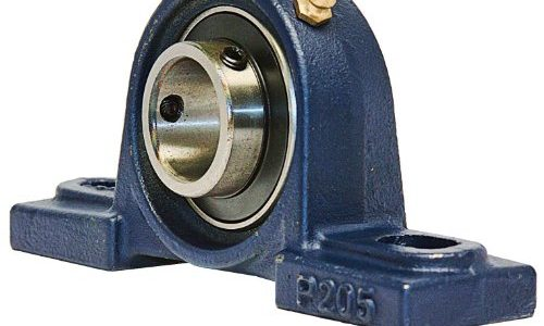 Best Pillow Block Mounted Bearing