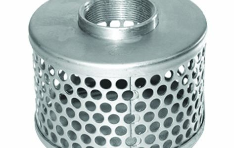 Best Suction Strainers For Hydraulic Pumps