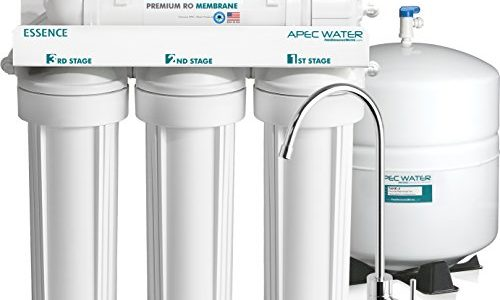 Best Reverse Osmosis Water Filtration System