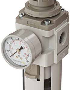 Best Compressed Air Filter Regulator