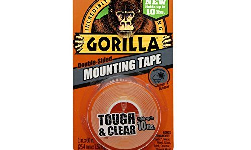 Best Double Sided Adhesive Tape