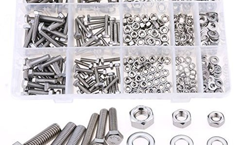 Best Stainless Steel Nuts And Bolts