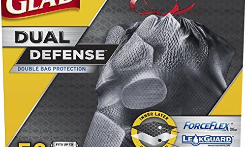 Best Heavy Duty Garbage Bags