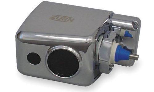 Best Automatic Urinal Flush Valve