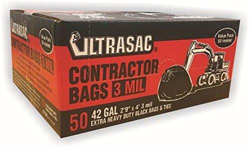 Best Industrial Garbage Bags