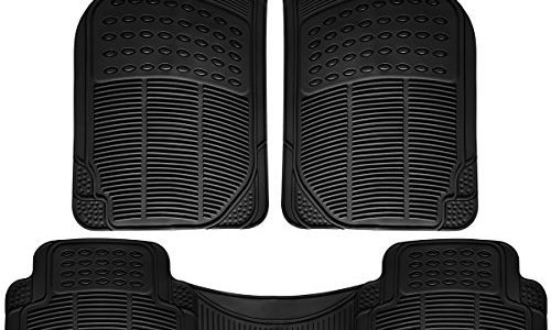 Best Heavy Duty Rubber Floor Mats