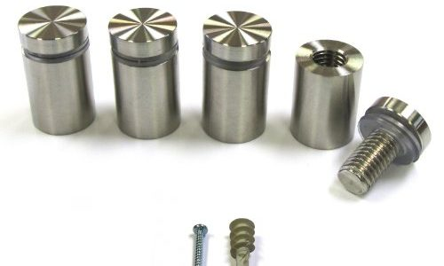 Best stainless steel spacers standoffs handyman gear