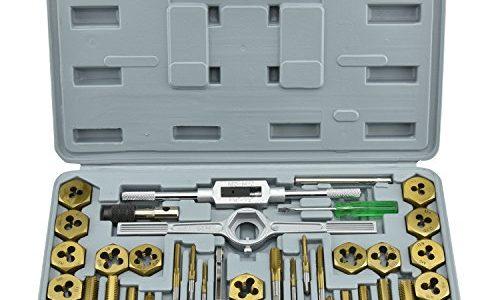Powerbuilt 641148 12mm Back Tap Thread Repair Tool 12